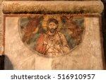 Symbolic Portrait Of Jesus...