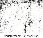 distressed overlay texture of... | Shutterstock .eps vector #516921859