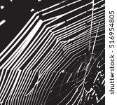 black white web overlay texture ... | Shutterstock .eps vector #516954805
