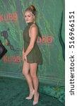 los angeles  ca. august 14 ...   Shutterstock . vector #516966151