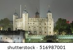 The Tower Of London Is One Of...