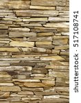 Abstract Of Stone Retaining...