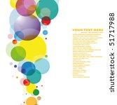 vector design | Shutterstock .eps vector #51717988
