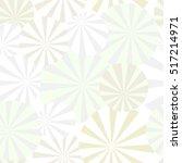 umbrellas world. seamless... | Shutterstock .eps vector #517214971