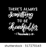 there is always something to be ... | Shutterstock .eps vector #517270165