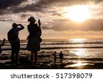 photo picture of the sun... | Shutterstock . vector #517398079