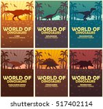 Posters Collection World Of...