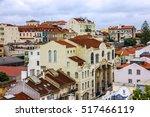 Lisbon City Houses View ...