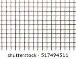 steel  iron  metal mesh on a... | Shutterstock . vector #517494511