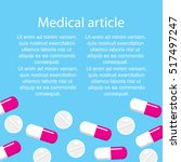 Template Medical Article On A...