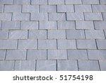 Slate Roof Tiles Background