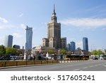 Warsaw  Poland   May 2  2016....
