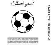 soccer  football  ball icon | Shutterstock .eps vector #517618951