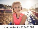 sport outdoor photo of... | Shutterstock . vector #517651681