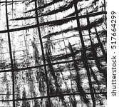 distress overlay texture for... | Shutterstock .eps vector #517664299