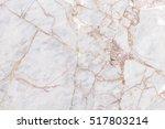 gray light marble stone texture ... | Shutterstock . vector #517803214