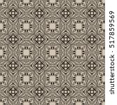 seamless illustrated pattern...   Shutterstock .eps vector #517859569