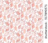 seamless pattern.bright pattern ...   Shutterstock .eps vector #517890571