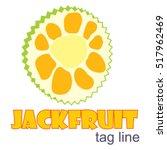 Jack Fruit Logo