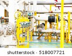 pressure transmitter for... | Shutterstock . vector #518007721