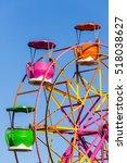 Ferris Wheel Playground Park...