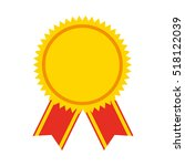 medal price winner award vector ...