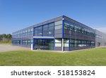 oldenzaal  netherlands   april... | Shutterstock . vector #518153824