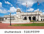 Union Station And The Columbus...