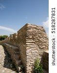 deva citadel | Shutterstock . vector #518287831