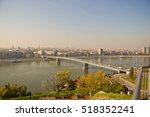 novi sad  serbia | Shutterstock . vector #518352241