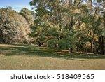 the natural landscape park in... | Shutterstock . vector #518409565
