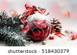 Christmas Decorative Large Red...