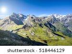 Gro  Glockner High Alpine Road...