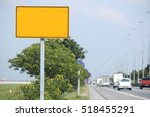 Traffic Sign Warning Of The...