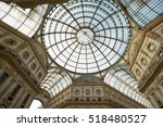 milan italy   october 29  2016  ... | Shutterstock . vector #518480527