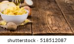 cheese and onion potato chips... | Shutterstock . vector #518512087