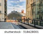 madrid  spain september  19  ... | Shutterstock . vector #518628001