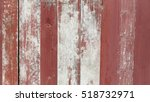 old red and white cement wall... | Shutterstock . vector #518732971