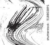 distress overlay drip dirty... | Shutterstock .eps vector #518803891