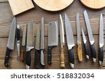Collection Of Various Kitchen...