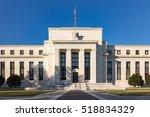 Federal Reserve Building ...