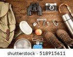 Equipment For Mountaineering...