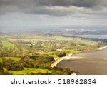 cramond  scotland   april 14 ... | Shutterstock . vector #518962834