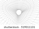 architectural drawing | Shutterstock .eps vector #519011131