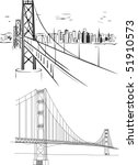 Golden Gate Bridge   Hand...