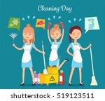 maid service.maintaining basic...