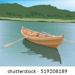 Wherry Boat