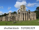 Fountain Abbey