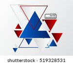 Geometric Bright Vector Modern...