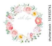 spring peony  rose  ranunculus  ...